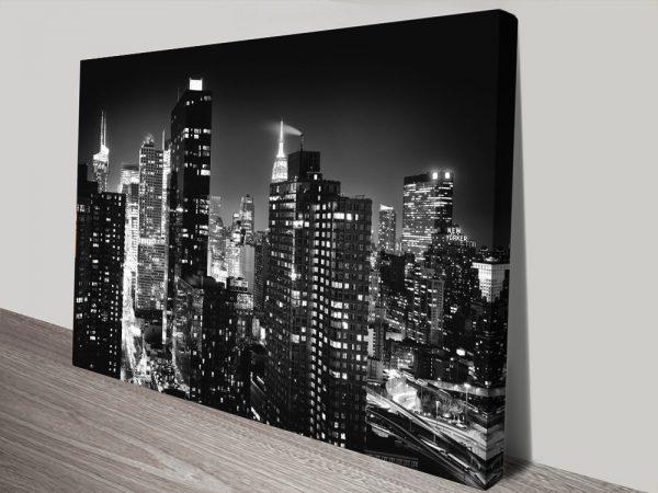 Buy Manhattan by Hugonnard Cheap Online