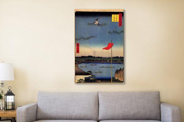 Buy Azuma Bridge Art Great Gift Ideas Online
