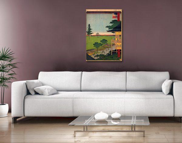 Buy Raken Temple Wall Art Unique Gifts Online
