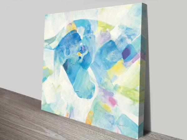 Buy Buy Kaleidoscope Horse IV Affordable Art AU