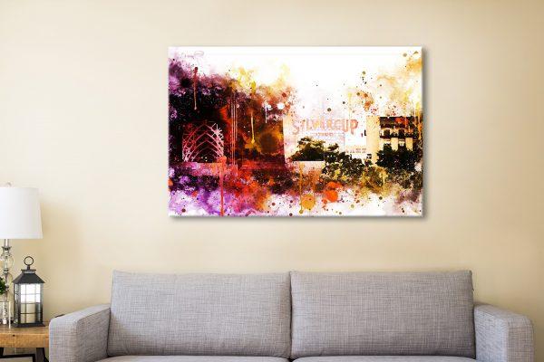 Buy Silvercup Studios Framed Canvas Artwork