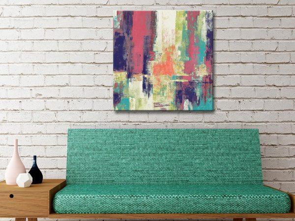 Buy Affordable Silvia Vassileva Abstract Art Online