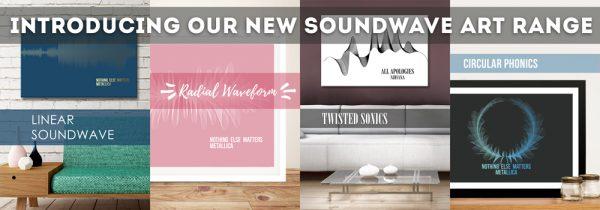 Soundwave Banner 4 designs