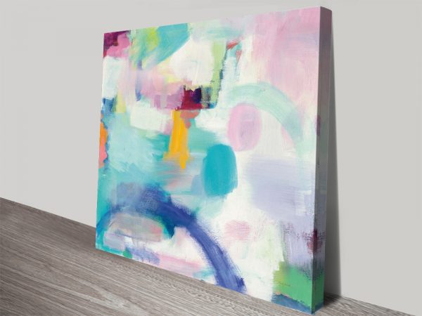Buy Trial and Airy Affordable Abstract Prints Online