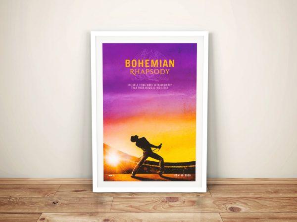 Buy Bohemian Rhapsody l Cheap Wall Art Online