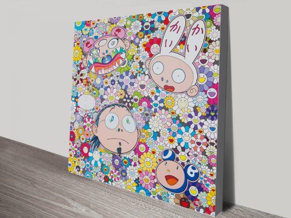 Buy The Awakening Canvas Art Great Gift Ideas AU