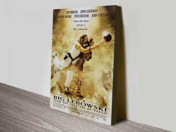 The Big Lebowski Movie Memorabilia For Sale Online