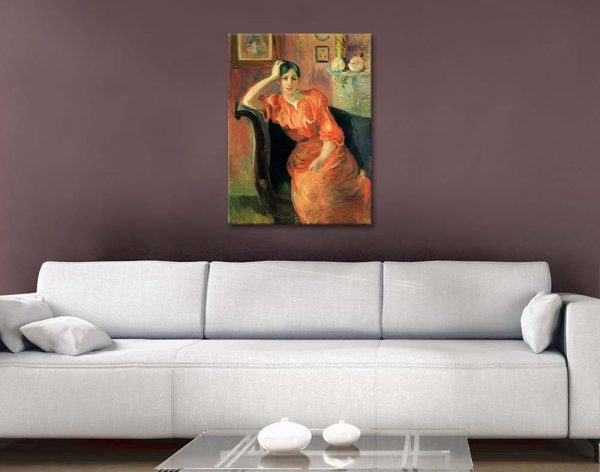 Buy Affordable Prints of Bethe Morisot Classic Art