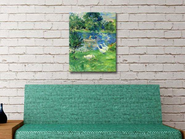 Buy Affordable Morisot Landscape Prints Online