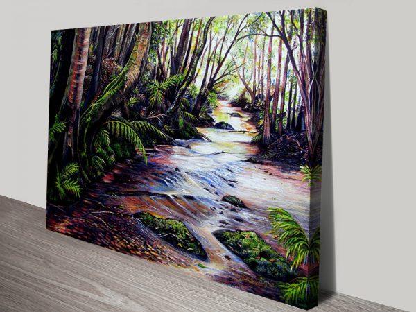 Buy Cheap Linda Callaghan Landscape Prints