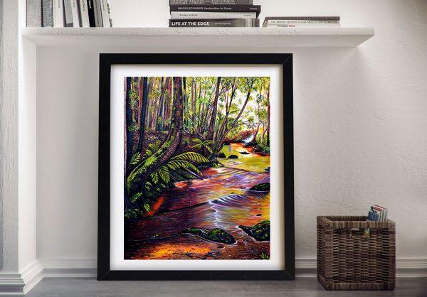 Buy Australian Landscape Wall Art Cheap Online