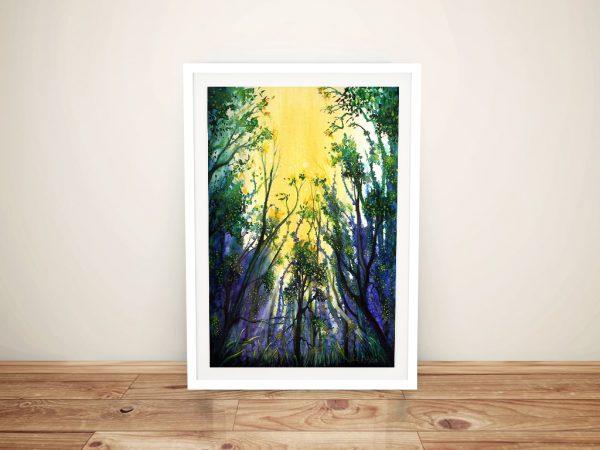 Buy Affordable Ready to Hang Linda Callaghan Art