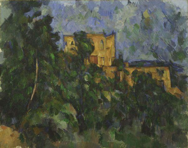 Buy Ready to Hang Classic Cézanne Prints AU