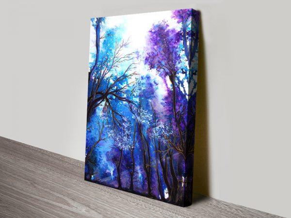 Buy Beautiful Linda Callaghan Framed Artwork