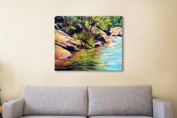 Buy Scenic Linda Callaghan Art Unique Gifts AU