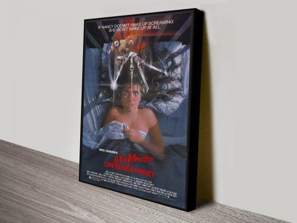 Buy A Nightmare on Elm Street Original Movie Art