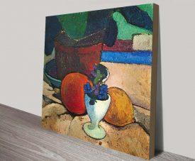 Buy Paula Modersohn-Becker Still Life Wall Art