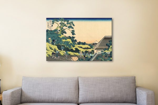Buy Japanese Wall Art in our Online Gallery Sale