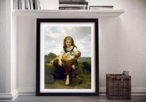 Buy Affordable Framed Classic Wall Art Prints AU