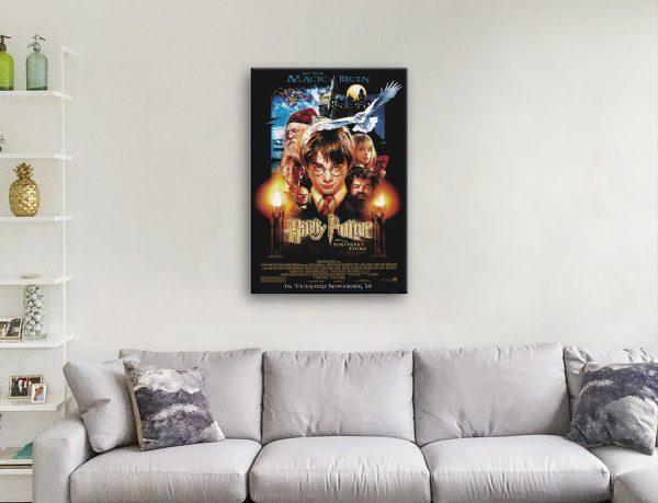 Affordable Harry Potter Poster Prints Online