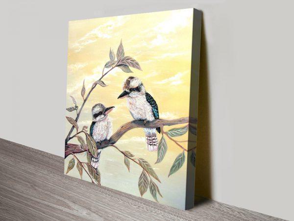 Colourful Linda Callaghan Wall Art for Sale AU