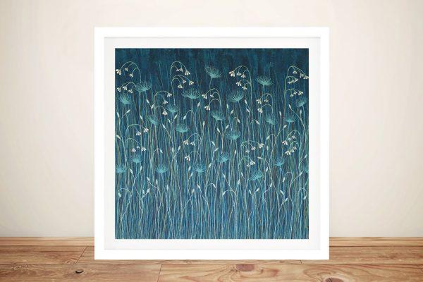 Framed Lisa Frances Judd Floral Art Online