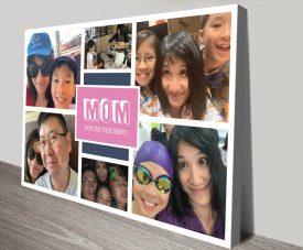 Buy a Colour Pop Custom Photo Collage
