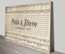 Personalised-Sheet-Music-Art