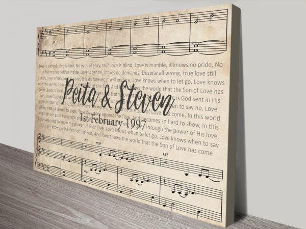 Personalised-Sheet-Music-Art