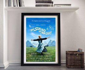 The Sound of Music Movie Memorabilia