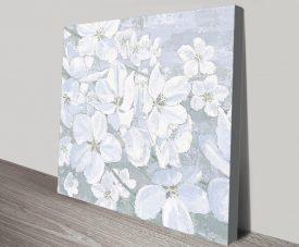 Grand Array ll Affordable Canvas Artwork
