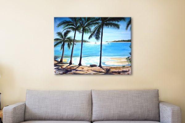 Coastal Scene Canvas Art Affordable Wall Art Online