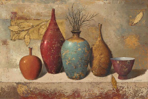 James Wiens Autumnal Tones Wall Art for Sale