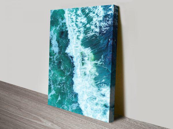 Surf Break Matt Day Art Affordable Gifts Online
