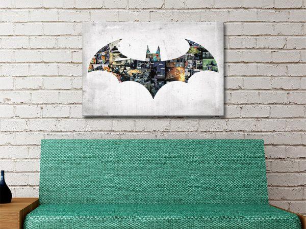 Affordable Batman Pop Art Print for Sale Online