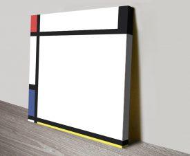 Buy Tableau Xl Piet Mondrian Artwork