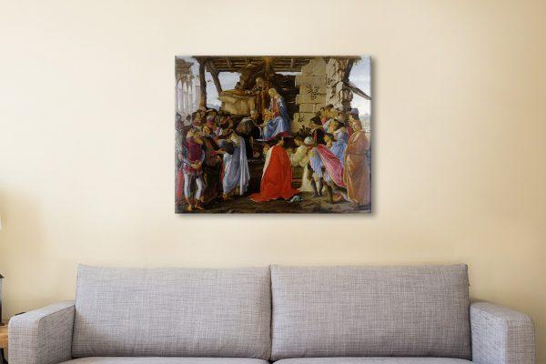 Affordable Sandro Botticelli Prints Gift Ideas AU