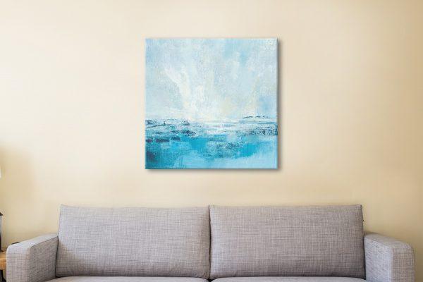 Coast View Silvia Vassileva Fine Art Prints