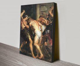 Buy Flagellation of Christ Classic Christian Art