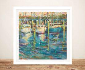 Buy Trio Framed Jeanette Vertentes Artwork