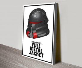 Buy a Purge Trooper Star Wars Canvas Print