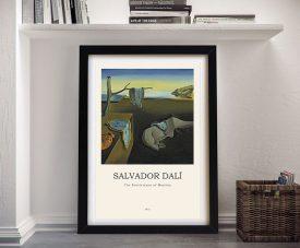 Salvador Dali Modern Composition Wall Art