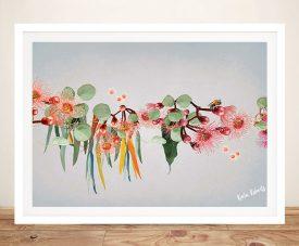 Native Goodies Framed Flora & Fauna Art