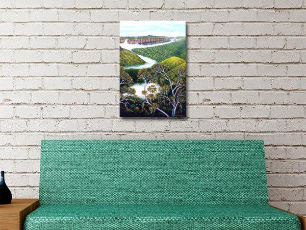 Affordable Australian Landscape Artwork Online