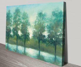 Processional Quality Landscape Print on Canvas