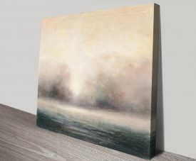 Buy Waters Edge Watercolour Seascape