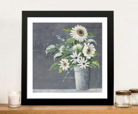 Buy a Framed Late Summer Bouquet ll Print