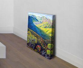 Govetts Leap Quality Landscape Artwork